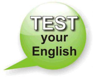 тестове по английски език