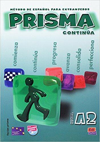 курс по испански език ниво А2