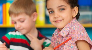 Индивидуални уроци за деца