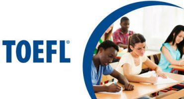 Подготовка за TOEFL