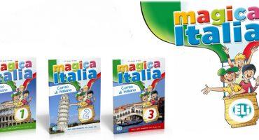 курс по италиански език за деца