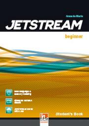 учебник Jetstream А1