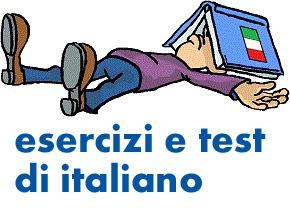 тестове по италиански